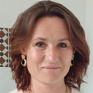 Тамразова Ольга Борисовна