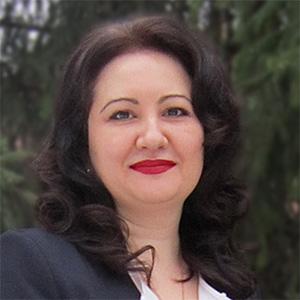 Юсупова Луиза Афгатовна