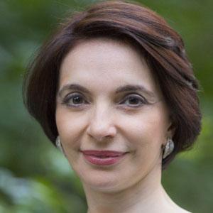 Гаджигороева Аида Гусейхановна