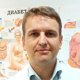Дорошкевич Андрей Романович